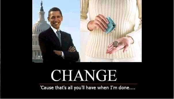 Obama-slogan