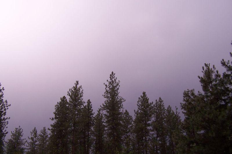 Lightning storm 6-19-09 10pm!