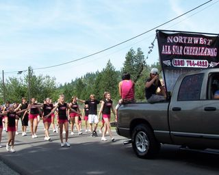 Rathdrum parade33