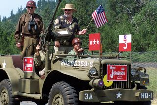 Rathdrum parade46