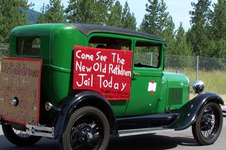 Rathdrum parade49