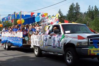 Rathdrum parade34