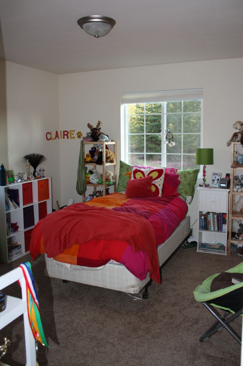 Cc's room