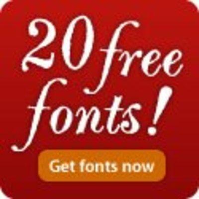 Free_font_logo